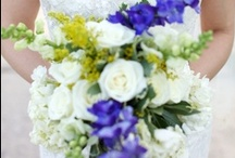 Bouquets / by Jeneen / Belle Tulle Events