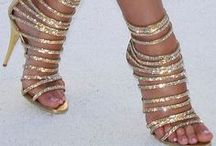 Shoe Obsession / by Heather LaVay