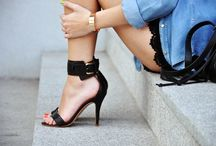 Shoes & Accessories / by Hesi
