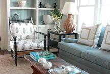 Beach House style / by Georgica Pond Interiors by Mel H