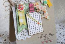 stamping / by Cheryl Emerson