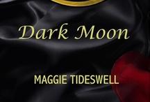 My Books - Dark Moon