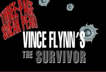 Vince Flynn Giveaways And Free Previews