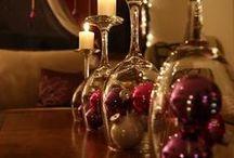 Christmas Ideas / by Kim Jones