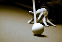 Classy Billiards / by Veronica Kalashnik