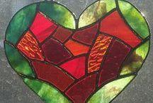 Heartfelt Hearts / by Barbara Courtney