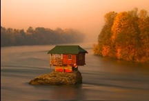 """Natural Dream Houses / Impressing, cute, inspiring … You got to love these """"houses""""!"""