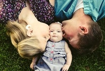 My Lovely Family / All about capturing inestimable moments of happiness with your beloved family