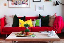 Living Room Ruth