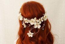 Red Hair Ruth