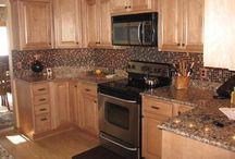 Kitchen & Pantry / by Carol Hayes