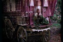 Caravan Ruth