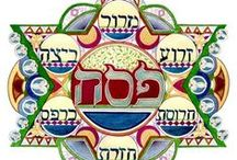 Pesach / by Adele Willson