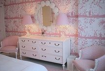 Our country house Poppys room