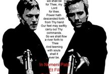 The Boondock Saints<3 / by Courtney Coombes