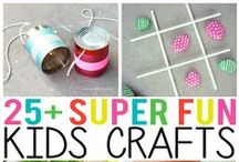 Do you Care About Crafting? / Get your craft on!