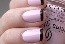 Nailed It! / Dreamy nails so sweet!