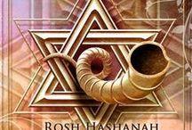 Rosh Hashanah / by Adele Willson