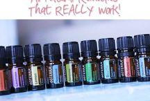 Essential oils / by Kim Jones