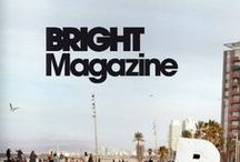 DESIGN Magazine Covers / by michaelhuyouren