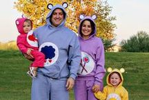 Happy Halloween! / Non-spooky fun for the little ones! / by Care Bears™