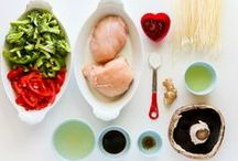 Healthy Family Meals / Easy, healthy, kid-friendly ideas for even the pickiest eaters.