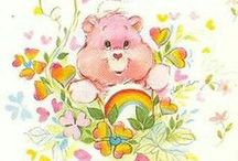 #ThrowbackThursday / Taking you back to when times were simpler... / by Care Bears™