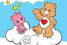 Care Bears Games & Activities! / Fun & educational games and activities for the kids from Care Bears!  / by Care Bears™