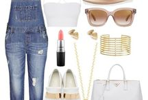 lookfabuless.com style inspo / If I Were Your Stylist