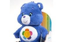Care Bears Wishlist / What we want from Care Bears!