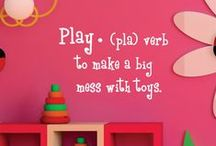 Kids & Animals That Make Us Laugh / Play more, stress less