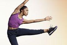 GapFit #DoYouMove / Cycle, stretch, dance, jump, run, repeat. How #DoYouMove?