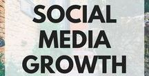 SOCIAL MEDIA / social media marketing, social media strategy