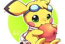 Pokemon / imágenes de pokemon