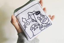 DIY Bags!