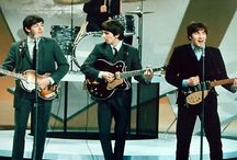 The Beatles / This board is dedicated to the Beatles.