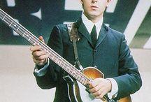 Paul McCartney / This board is dedicated to Paul McCartney.