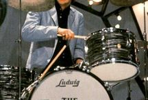 Ringo Starr / This board is dedicated to Ringo Starr.