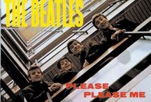 Beatles albums / This board is dedicated to the Beatles fans.