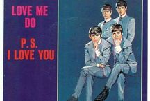 Beatles single covers / This board is dedicated to The Beatles fans.