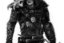 Witcher / Wiedźmin