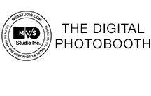 The Digital Photobooth / Photos from MVS Studios Digtial Photobooth