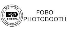 fobo Photobooth / Portability,  studio quality images, brand customization and social sharing make fobo the best photo booth on the market.