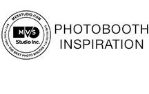 Photobooth Inspiration / Inspiration for Your MVS Studio Photo Booth