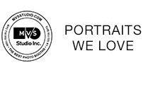 Portraits We Love