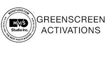 Greenscreen Activations