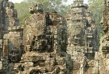 Angkor wat tour / Team of Local official tour guide