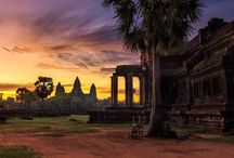 Angkor tour guide / Enjoy with historical, culture, sightseeing, local daily life tour!