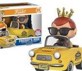 Funko POP Rides