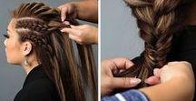 peinados. y cortes de cabello